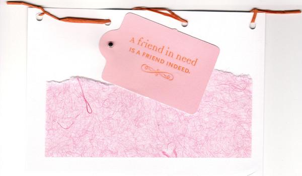 040 - Friends