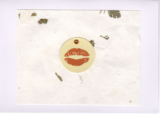 (SOLD)061 - Kiss