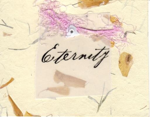 071 - Eternity