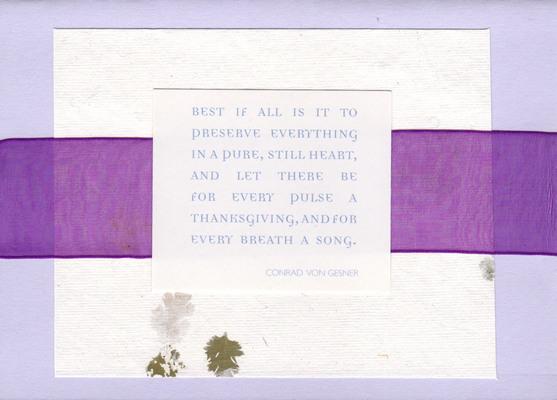 078 - Inspirational