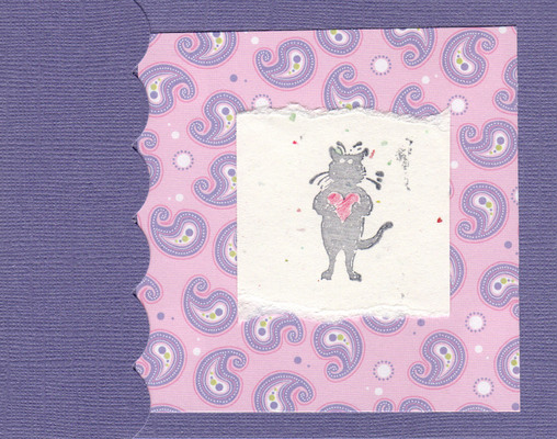 103 - Love (w. Cat)