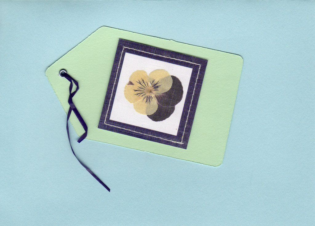 (SOLD) 097 - Flower