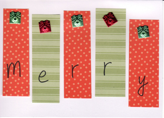 003 - Merry (Presents)