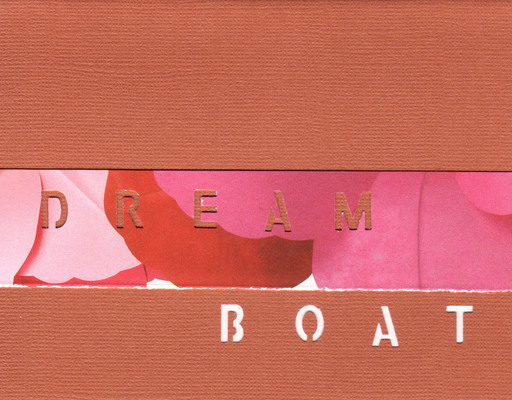 (SOLD) 006 - Dream boat