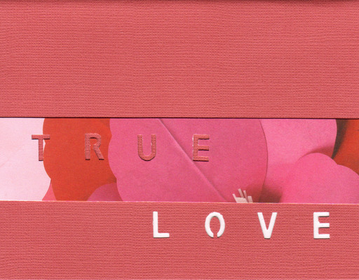 (SOLD) 007 - True Love