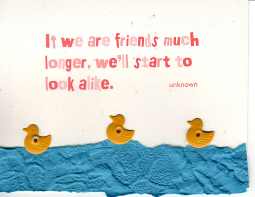 074 - Friends