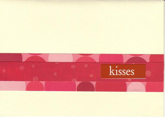 (SOLD)107 - Kisses