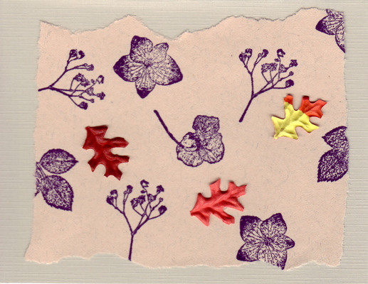 222 - Foliage