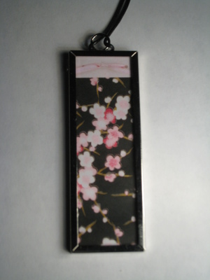 (SOLD) 48 B - Cherry blossoms