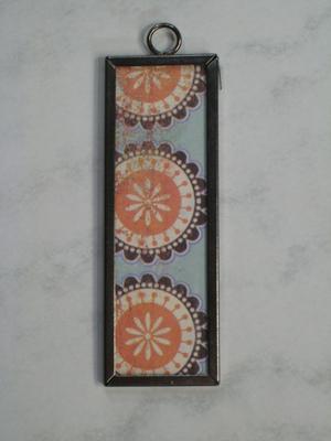 004 B - Floral design