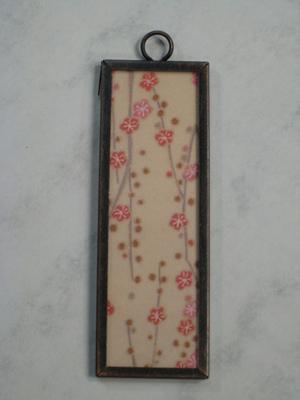 (SOLD) 011 B - Cherry blossom