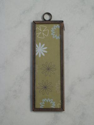 022 B - Mod flower outlines