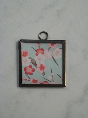 (SOLD) 025 B - Cherry blossom