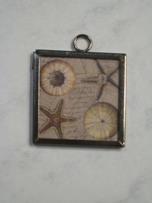 045 A - Starfish