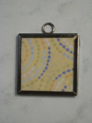 048 A - Bead patterns